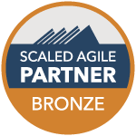 Scaled Agile Transformation Partner
